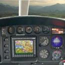 AS 350 Ecureuil MT Cockpit (1995)
