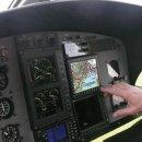 AS 350 Ecureuil: MT VisionAir TSO, Panel Installation <br>