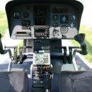 AS350: MT VisionAir EP, Installation im Center Stack<br>