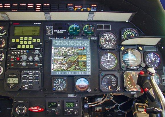 Agusta 109K Rega MT Ultra Professional TSO (1998)