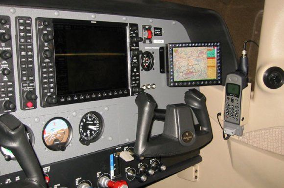 Cessna T 206, MT VisionAir EP<br>