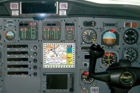 Citation Jet: MT VisionAir EP