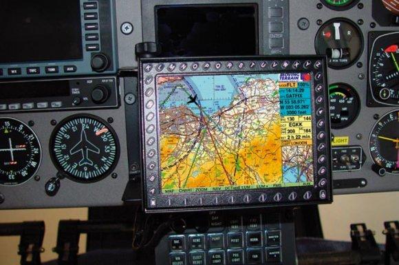 EC 120: MT VisionAir EP
