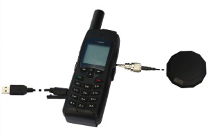 Iridium Satellitentelefon