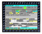 MT BlitzPlan: Real Time IFR Flightplanning