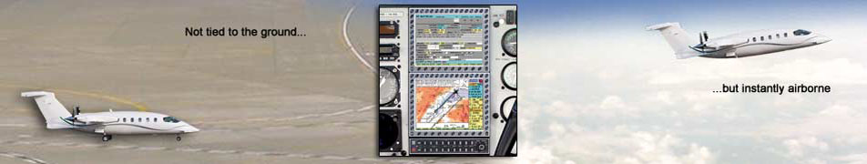 Moving Terrain Air Navigation Systems AG