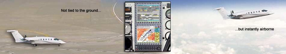 Moving Terrain Air Navigation Systems AG